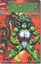 P00002 - 02 - Los Vengadores v3 #73