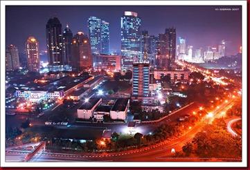 Perlukah Pemindahan Ibukota DKI Jakarta