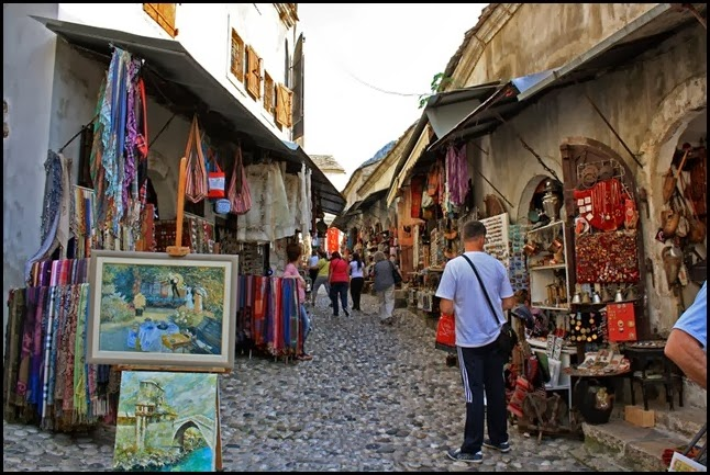 Market Mostar