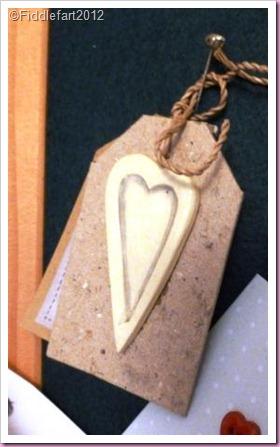 heart Tag
