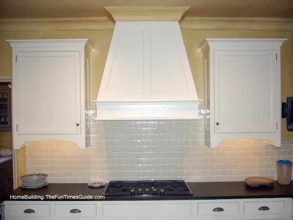 Subway Tile Backsplash Subway Tile Backsplash