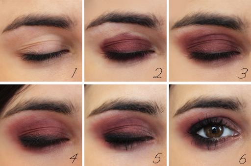 Souvent MAKE-UP TUTORIAL: COME FAR RISALTARE IL VERDE NEGLI OCCHI MARRONI  LU35