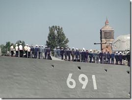 DSC00485-Astrakhan debut de la journée pour les marins