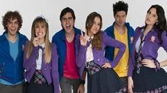 Miss XV se estrenará en Nickelodeon Latinoamérica 16 de abril de 2012