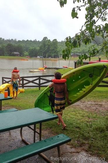 Austin Scout Camp 2013 blog-2