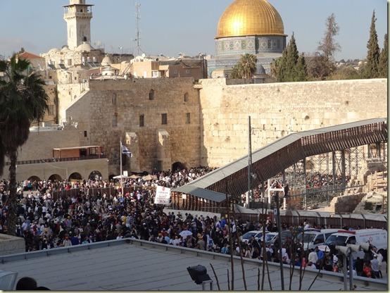 2013-03-27 Aliyat HaRegel Passover 2013 024