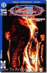 P00012 - Los 4 Fantasticos v5 #12