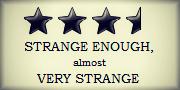 3,5 stars