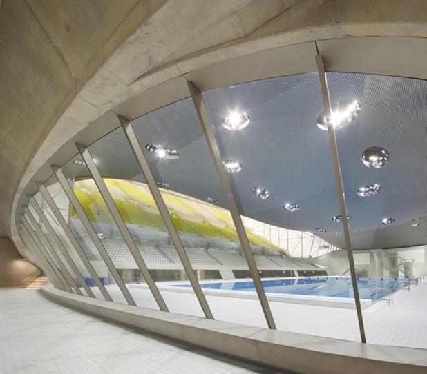 london aquatics centre 2012 by zaha hadid 9