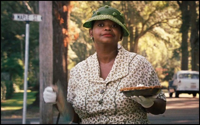 Octavia Spencer Pie