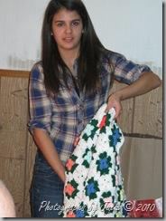 Ariel, Christmas 2010, MI