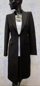 Prada long fitting jacket coat bazer - US $349.99
