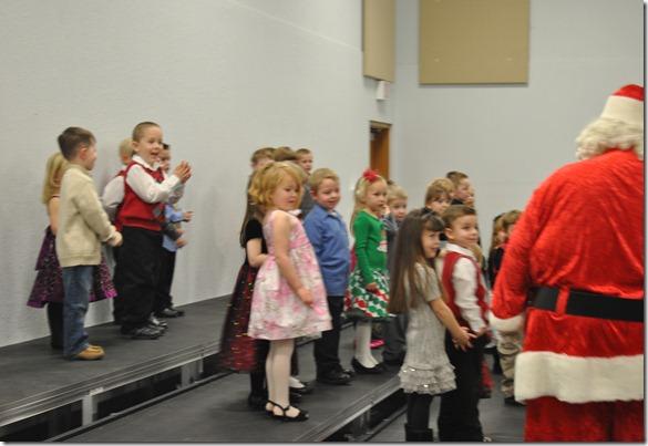 Christmas program 061