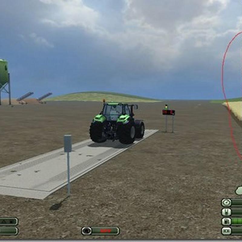 Farming simulator 2013 - Animal Status v 0.5