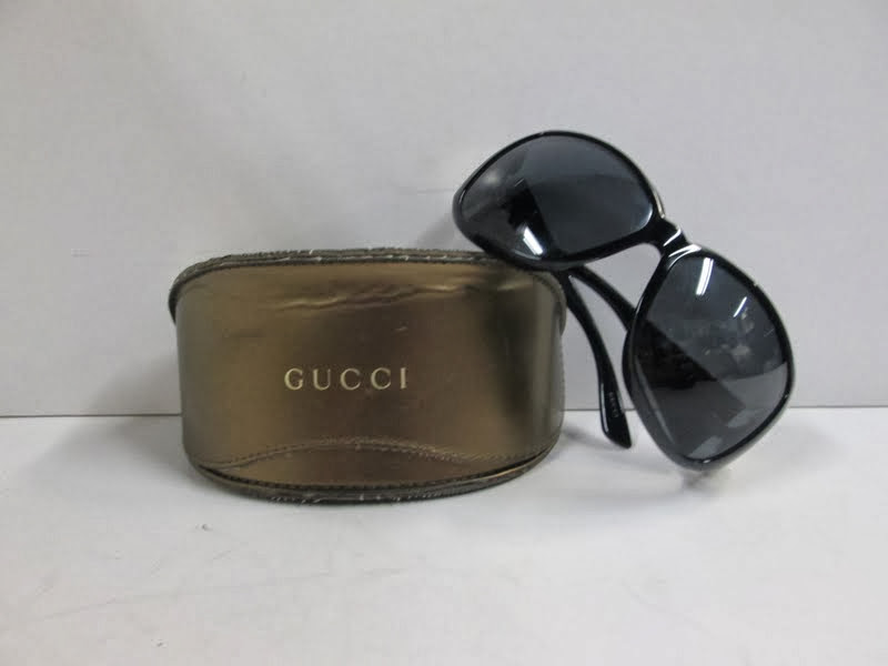 Gucci Square Shades