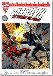 P00013 - Biblioteca Marvel - Daredevil #13