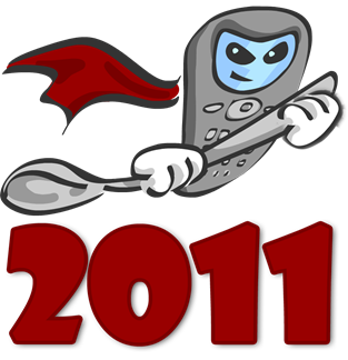 the mobile spoon 2011 summary