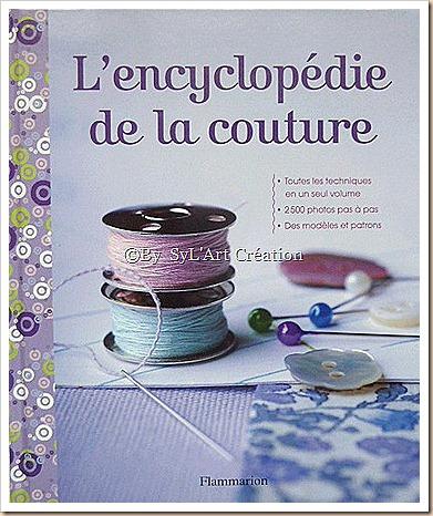 Encyclopédie Couture