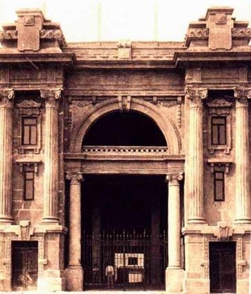 Puerta Grande Monumental Sevilla