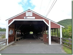 HaverhillBathCoveredBridge