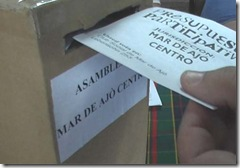 Se pone en marcha el Programa Presupuesto Participativo 2012