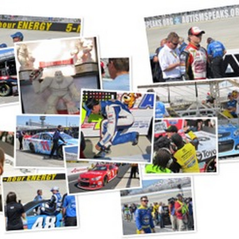 Through the Lens: Friday at Dover