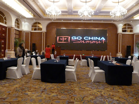 Go China Summit
