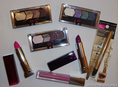 Maybelline Fall 2013
