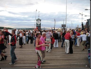 Himmelsk #65 dance Oslo