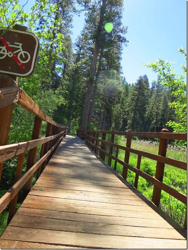 Ponderosa SP Trail 1