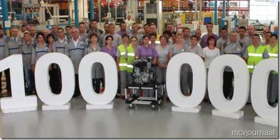 100000 TCe 90
