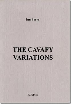 The Cavafy Variations