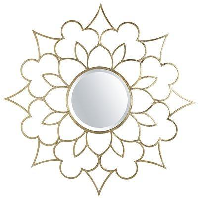 pier 1 starburst mirror