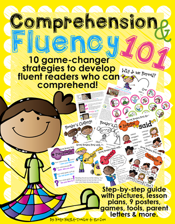 http://www.teacherspayteachers.com/Product/Comprehension-and-Fluency-101-Strategies-Games-Tools-Posters-1163956