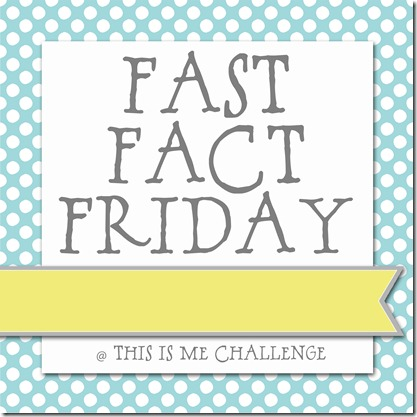 fast fact friday copy