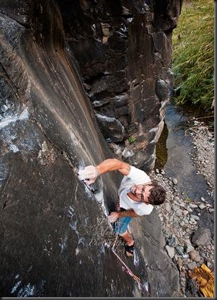Escalada en canarias, Ayagaures, climb in canarias. 08