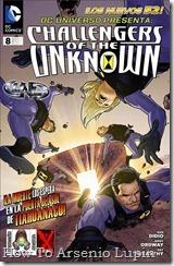P00002 - DC Universe Presents #8 -