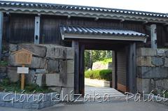 Glória Ishizaka - Nagoya - Castelo 27