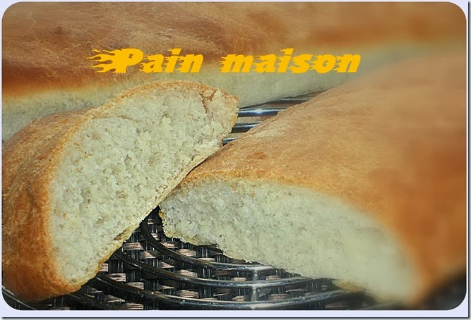 pain maison samedi1.