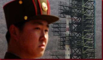 Nuklir Korea Utara Siap Bidik Amerika Serikat
