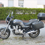 Honda SevenFifty