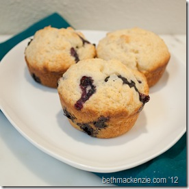 Blueberry muffins2_1
