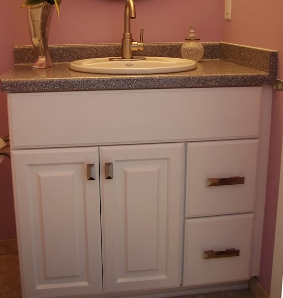 Small Single Bath Sink Cabinet Small Bathroom Vanities