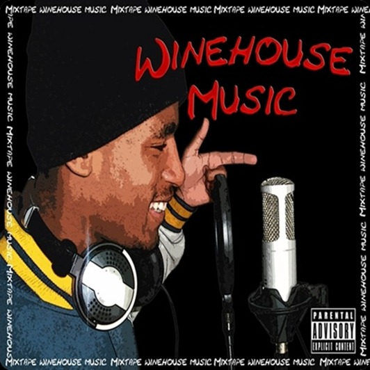 newine - Mixtape winehouse music front