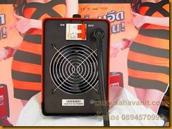 ตู้เชื่อมไฟฟ้า JASIC ARC185i 13 LOGO