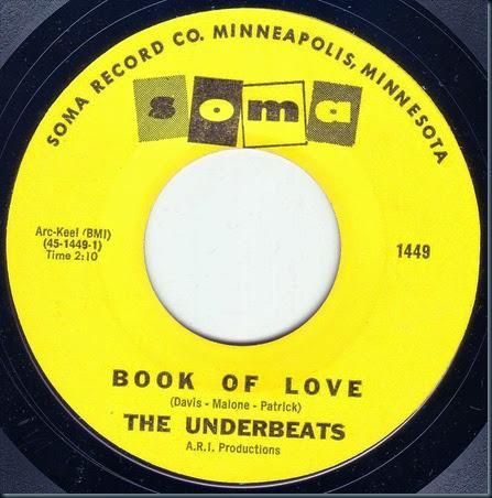 underbeats