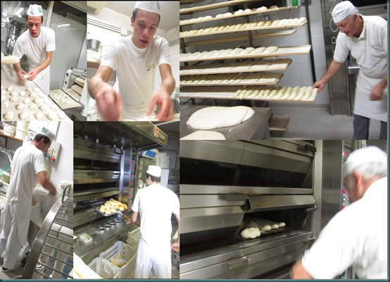 panettiere, pane, panificazione fermento lievito delizie del grano nicola trentin