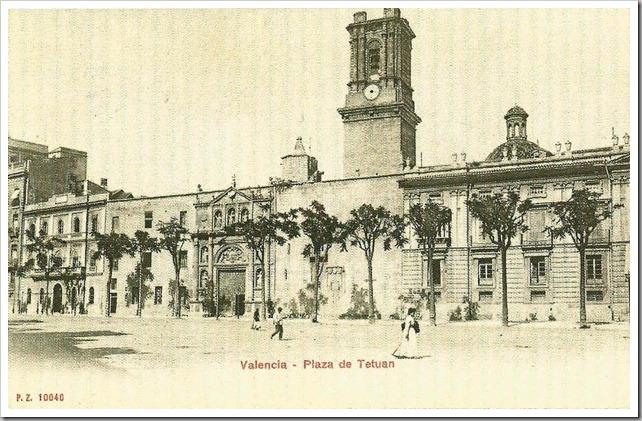 1900 ca plaza tetuan