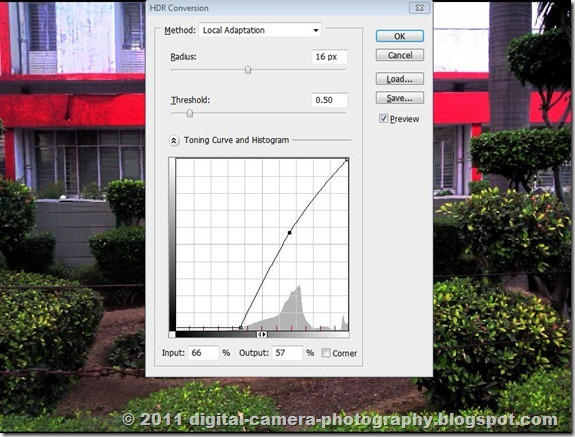 hdr conversion photoshop