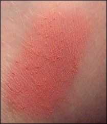 MAC Subtle Breeze Mineralize Blush Swatch